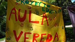 Proyecto educativo Aula Vereda