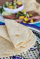Cooking Class: Flour Tortillas