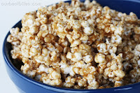 Caramel Corn