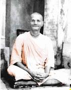 Srila Bhaktiprajnana Kesava Gosvami Maharaja