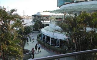 Eagle Street Pier