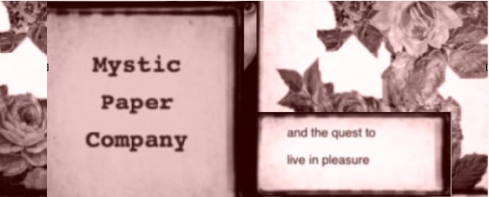 The Mystic Paper Company