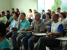 Sala de Aula - 1º ano de Teologia