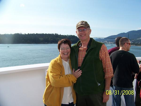 Our Alaskan Adventure