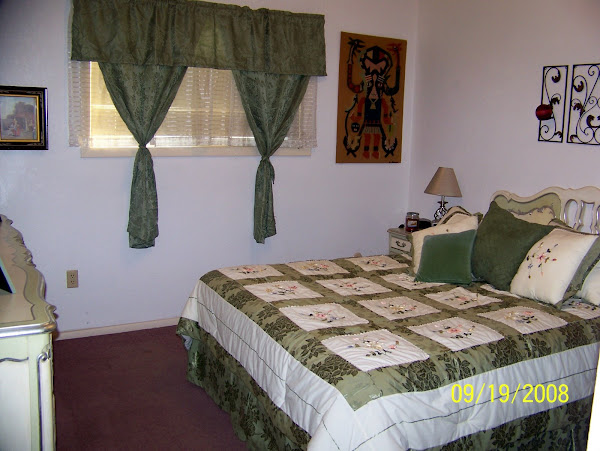 Main Guest Room 2