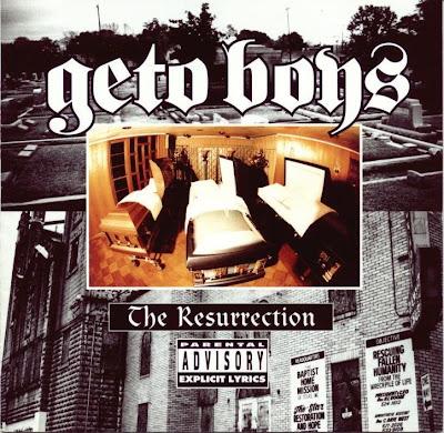 Geto Boys - Do It Like A G.O. / F#@* 'Em