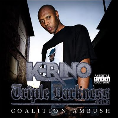 Texas Massacre: K-Rino - Triple Darkness Vol. 3 (Coalition Ambush ...