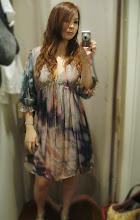 RM500 dress