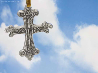 religious wallpapers. Cross, Wallpapers