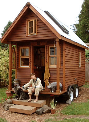 My Mini Mobile Cottage Building Journey What Is My Mini