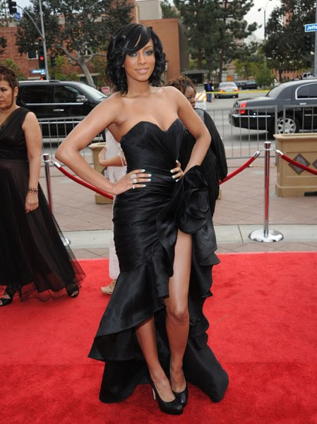 AutumnJones: Style Hit Of The Week: Keri Hilson
