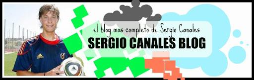 SERGIO CANALES BLOG