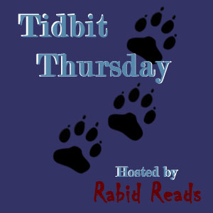 Tidbit Thursday (1)