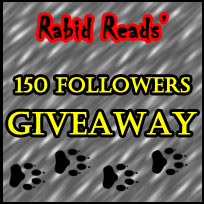 Contest: 150 Followers Giveaway