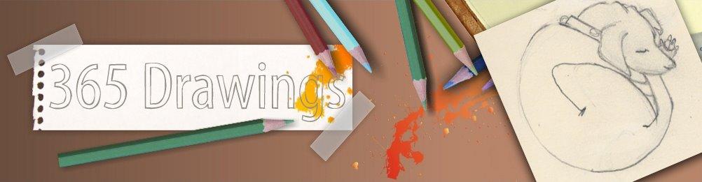 365 Drawings