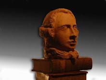 Philosophe Inconnu - Louis-Claude de Saint-Martin.