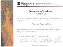 Concurso ArteBA 09