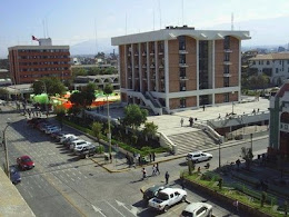 MUNICIPIO  DE  HUANCAYO