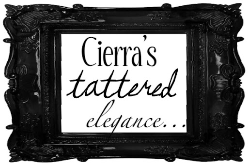 Cierras Tattered Elegance