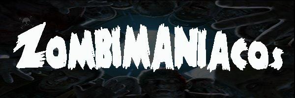 Zombimaniacos