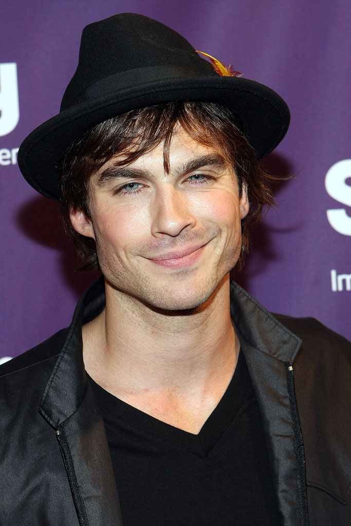 Ian Joseph Somerhalder - Photo Colection