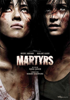 Martyrs dirigida por Pascal Laugier