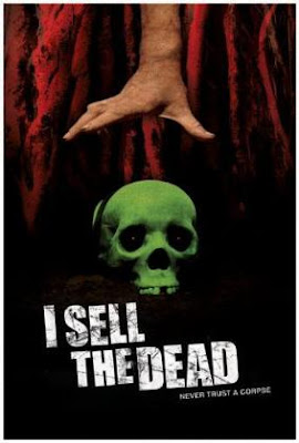 I Sell the Dead dirigida por Glenn McQuaid