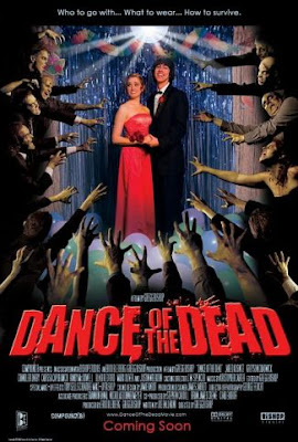 Dance of the Dead dirigida por Gregg Bishop