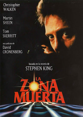 La zona muerta cine online gratis