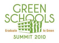 GreenSchools2010 Tag CMYK 2010 Green Schools Summit Workshop and Conference
