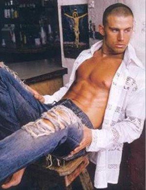 Gay Channing Tatum pics