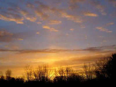 Love sunrise runs