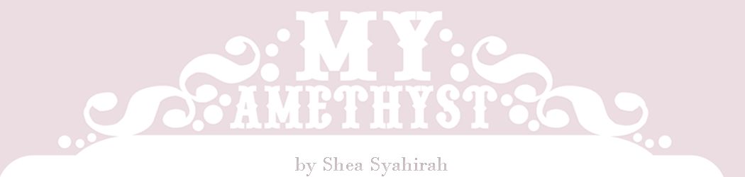 My Amethyst