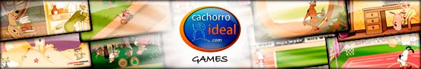 Cachorro Ideal Games