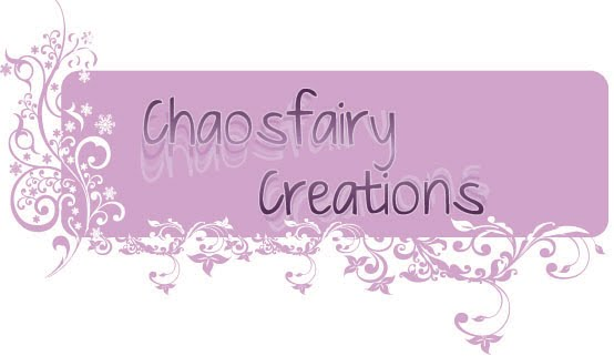 chaosfairy handmade creations