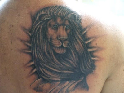 Lion Tattoo Lion Tattoos. Lion Tattoo Lion Tattoos