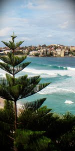 Bondi Beach - Sydney, Australia