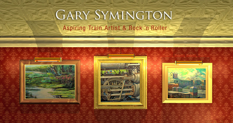 Gary Symington