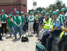 CERT Refresher LAFD Disaster Preparedness August 16, 2009 LAFD Fire Station 88