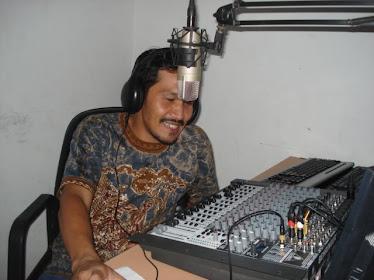 Menyiar Radio