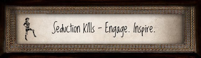 seduction kills