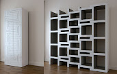 #10 Bookshelf Design Ideas