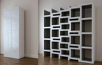 #10 Bookshelf Design Ideas