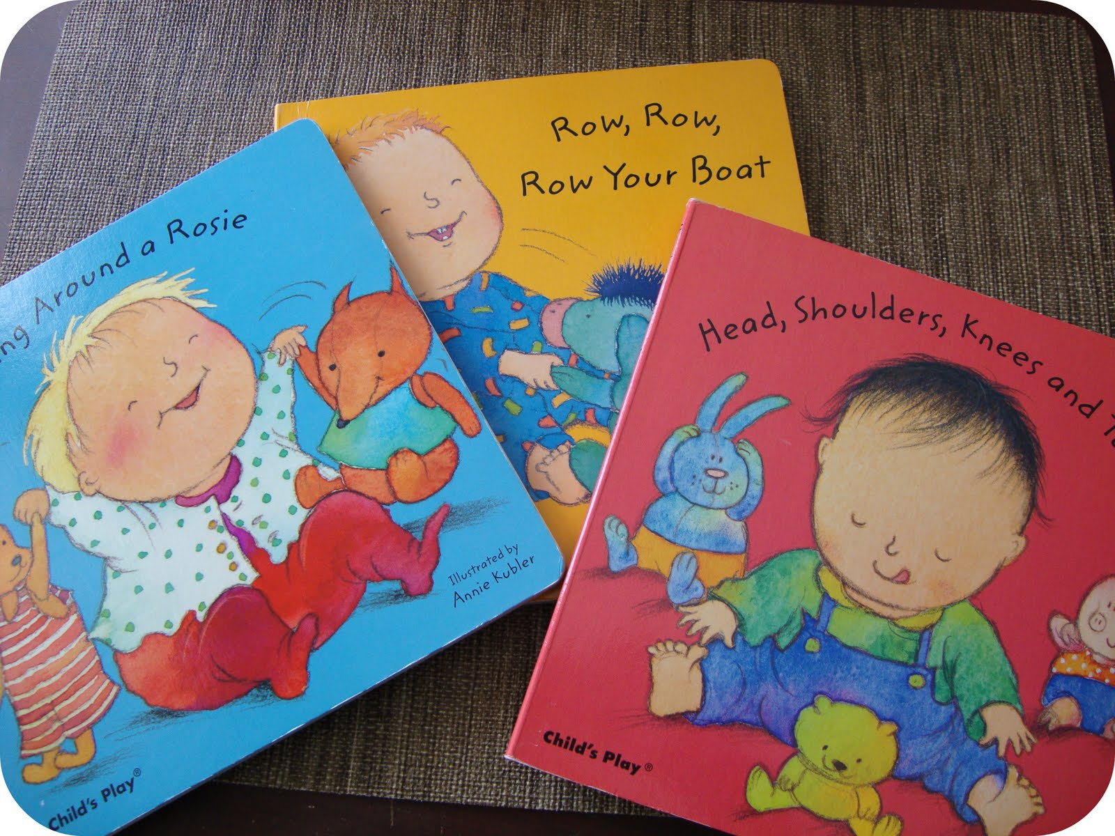 Printable books to read babies Trials Ireland