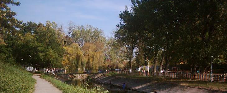 Aranca si parcul