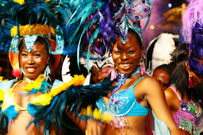 Google on Alva Burroughs 2009 Blog  Slices Of 2010   Trinidad Carnival