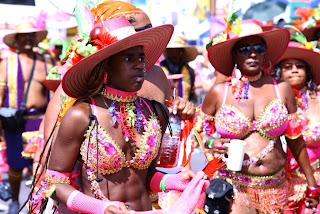 ALVANGUARD PHOTOGRAPHY 2009 Trinidad Masqueraders