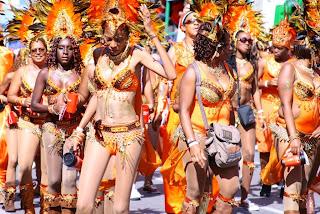 Trinidad Carnival 2010 - Port of Spain