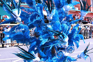 Trinidad carnival 2010 - port of spain