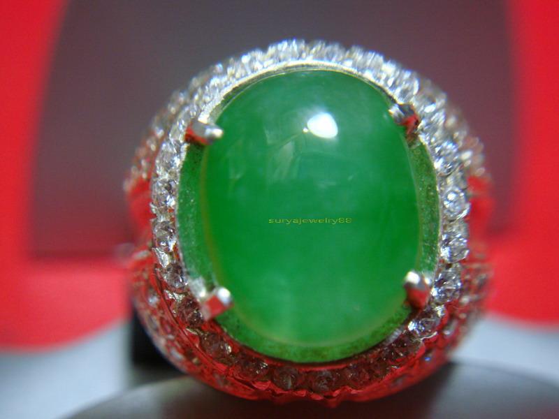 Perhiasan Untuk Kesehatan